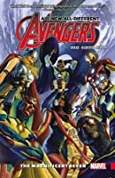 All-New, All-Different Avengers Vol. 1: The Magnificent Seven (All New, All Different Avengers)