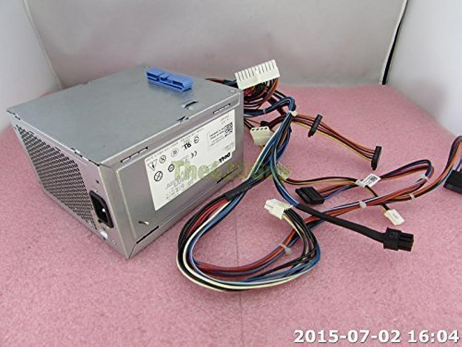 悪性の算術果てしないDell Precision T3500 Workstation 525W Power Supply PSU 6W6M1 D525AF-00 D525A001L [並行輸入品]
