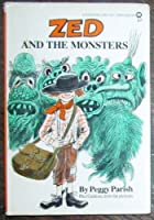 Zed and the Monsters (Reading-on-my-own)