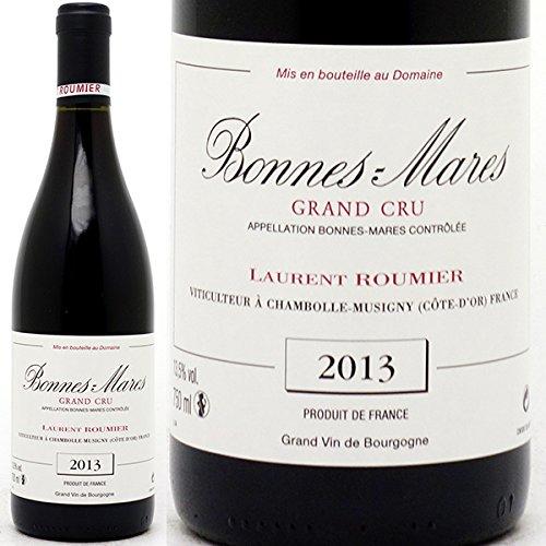 [2013] ボンヌ マール 特級畑  750ml (ローラン ルーミエ)赤ワイン【コク辛口】((B0OMBM13))