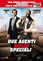Due Agenti Molto Speciali [Italian Edition]