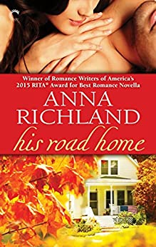 His Road Home by [Richland, Anna]