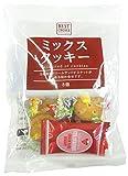 宝製菓 ベストチョイス ミックスクッキー 8個×15袋