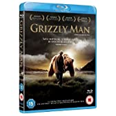 Grizzly Man [Blu-ray] [Import]