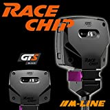 Racechip GTS Black レースチップ フォルクスワーゲン ゴルフ7R Golf 7 R 280PS/380Nm