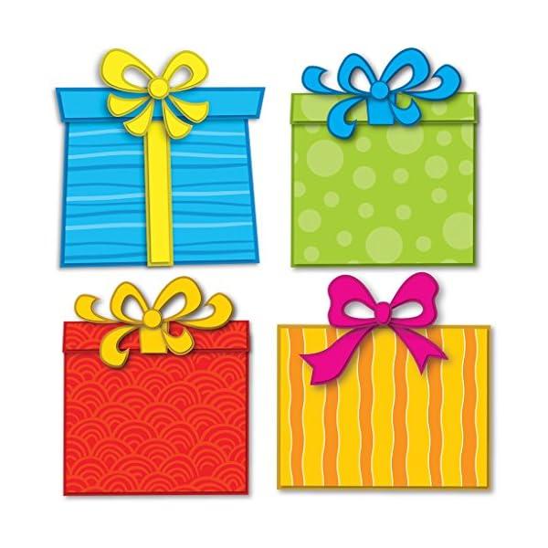 Presents Mini Cut-outsの商品画像