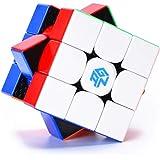 CuberSpeed GAN 356R Speed Cube GAN 356 R stickerless