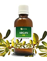 ARGAN OIL 100% NATURAL PURE UNDILUTED UNCUT OILS 50ML
