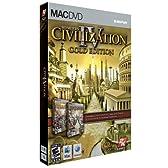 Civilization 4: Gold Edition (輸入版)