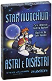 Raven - Star Munchkin - Aster and Disasters