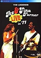 The Legends Live in '71 [DVD]