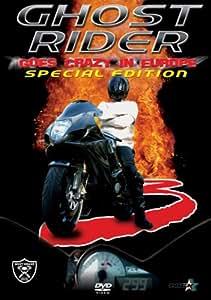 ゴーストライダー3 [DVD]