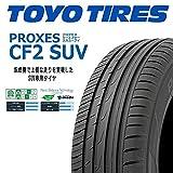 【 4本セット 】 175/80R16 91S TOYO(トーヨー) PROXES CF2 SUV(プロクセス・シーエフツー エスユーブイ) SUV専用ノーマル(普通)タイヤ * 長距離移動でも快適なハンドリング性能