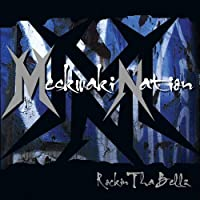 Rockin Tha Bellz by Meskwaki Nation