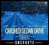 CRASHED SEDAN DRIVE (通常盤)