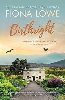 Birthright by [Lowe, Fiona]