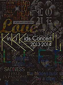 KinKi Kids Concert 2013-2014 「L」 (初回盤) [Blu-ray]