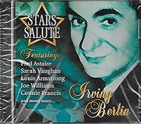 Stars Salute Irving Berlin