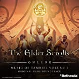 The Elder Scrolls Online: Music of Tamriel, Vol. 2 (Original Game Soundtrack)