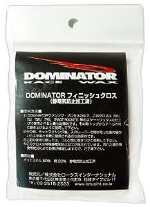 DOMINATOR(ドミネーター) フィニッシュクロス1枚 FN1