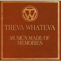Music's Made of Memories [ボーナストラック2曲収録・解説付・国内盤] (BRC130)