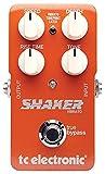 tc electronic Shaker VIBRATO ギターエフェクター