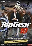 Top Gear: Complete Season 10 [DVD] [Import]
