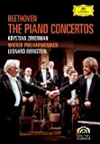 Beethoven: Piano Concertos [DVD] [Import]