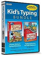 Kid's Typing Bundle [並行輸入品]