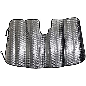メルテック フロントサンシェード ダブルパークシェード プリウス(50系)専用  強力断熱&UVカット 消臭&抗菌 1360×800 Meltec PSW-50