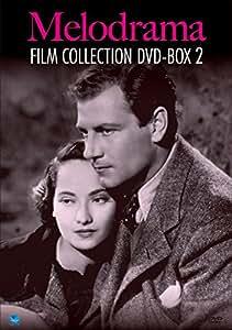 ハリウッド メロドラマ傑作選 DVD-BOX Vol.2