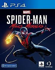 Marvel's Spider-Man: Miles Morales Standard Edition - PlayStati