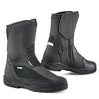 TCX ブーツ メンズ エクスプローラー Size 42/Size 8.5 ブラック 7123G-NERO-42