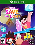 Stephen Universe: Save the Light & OK K.O.! Let's Play Heroes (輸入版:北米) - XboxOne
