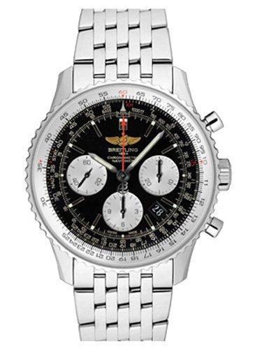 ブライトリング メンズ腕時計 ナビタイマー01 A022B01NP