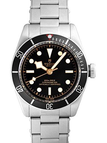 [チュードル] TUDOR 腕時計 ヘリテージ ブラックベイ 79230N 自動巻き メンズ 新品 [並行輸入品]