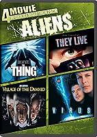 Midnight Marathon Pack: Aliens / [DVD] [Import]