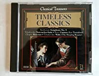 Timeless Classics (Classical Treasures collection) by Timeless Classics