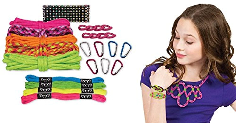 Fashion Angels Jump Rope Jewelry Kit [並行輸入品]