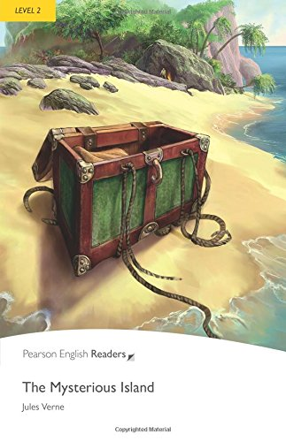 Penguin Readers: Level 2 THE MYSTERIOUS ISLAND (Penguin Active Readers, Level 2)の詳細を見る