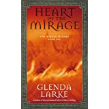 Heart Of The Mirage (Mirage Makers Book 1)