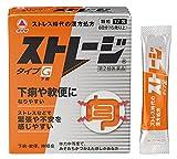 【第2類医薬品】ストレージタイプG 12包 ×4