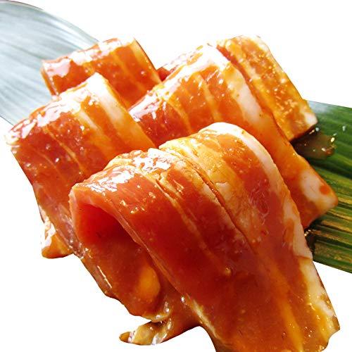 豚カルビ焼肉3味セット たっぷり6人前(900g) 《*冷凍便》