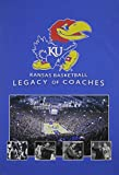 Kansas Basketball: Legacy of Coaches [DVD] [Import]