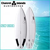CHANNELISLANDS アルメリック サーフテック NEW FLYER ニューフライヤー TLPC 6'4