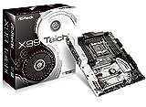 ASRock LGA2011-v3/Intel X99/DDR4/SATA3&USB3.1/Wi-Fi/ATX Motherboard (X99 TAICHI) [並行輸入品]
