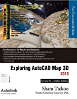 Exploring AutoCAD Map 3D 2013 [並行輸入品]