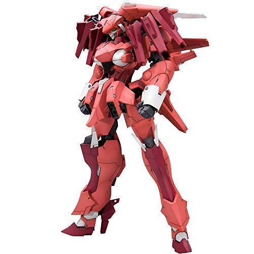 フレームアームズ SA-17 ラピエール:RE 全高約170mm 1/100スケール プラモデル...