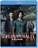 SUPERNATURAL  コンプリート・セット(4枚組) [Blu-ray]