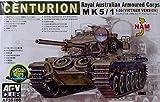 AFVクラブ 1/35 センチュリオン戦車 MK5/1 ベトナムバージョン